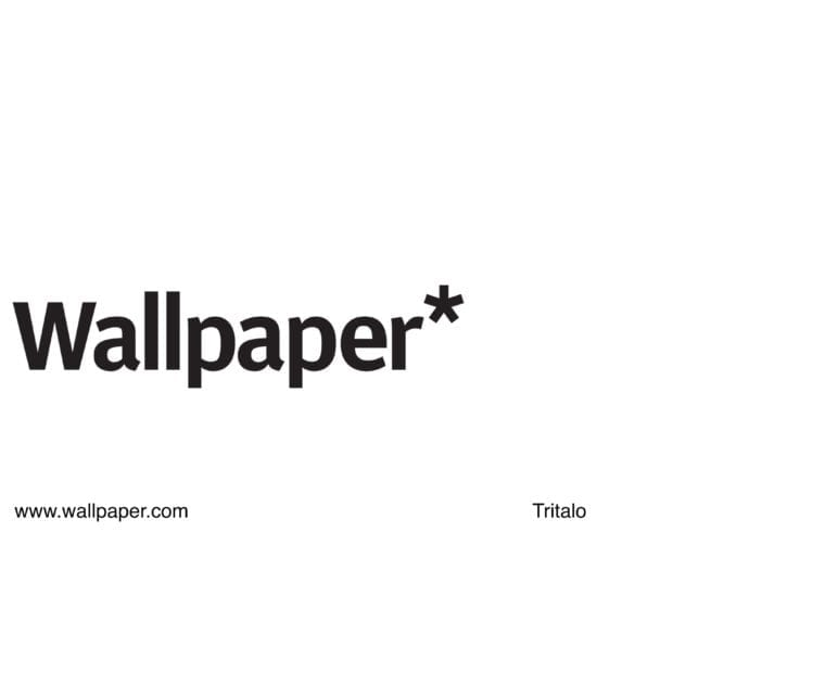 Wallpaper* tritalo