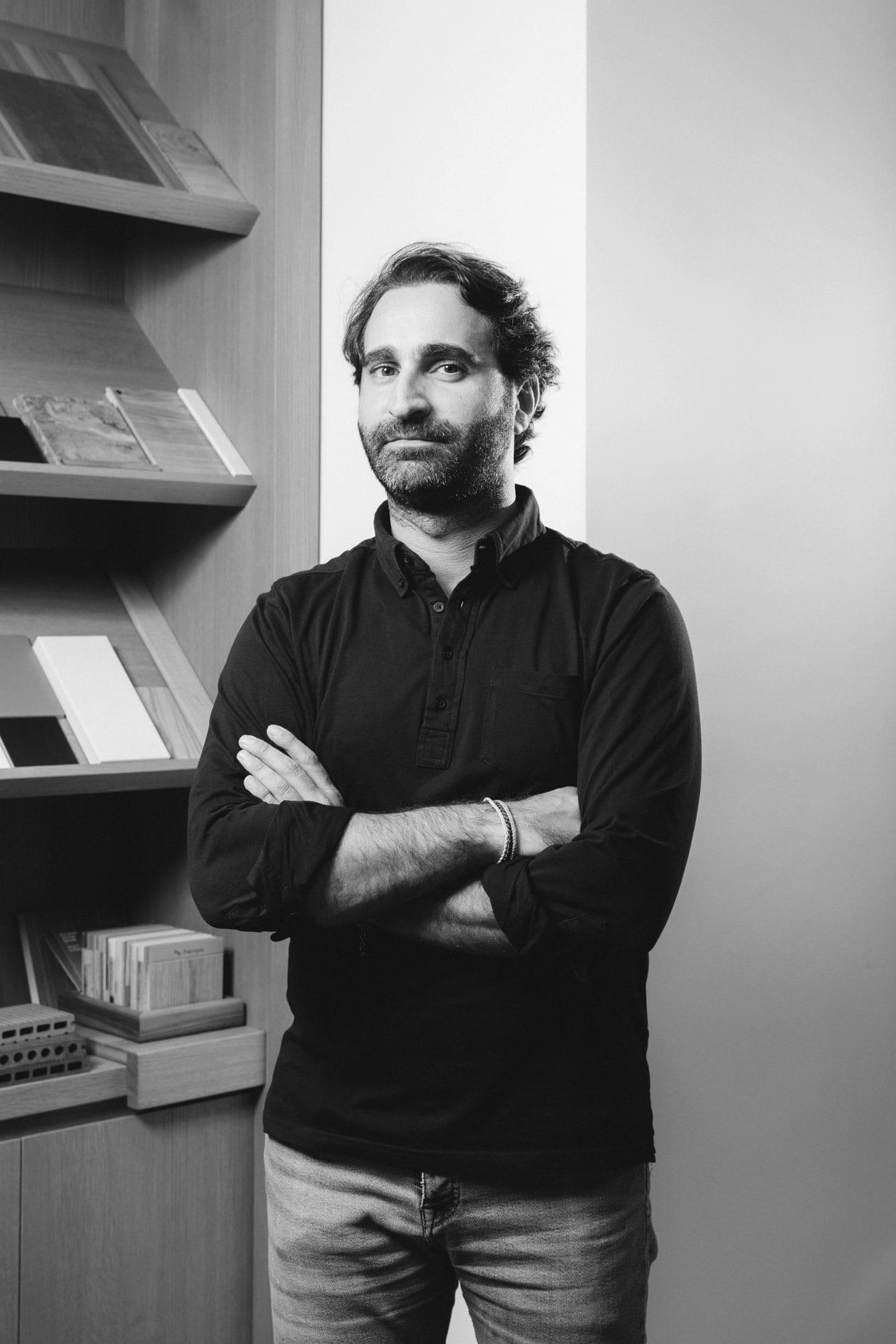 Alfonso Riccio